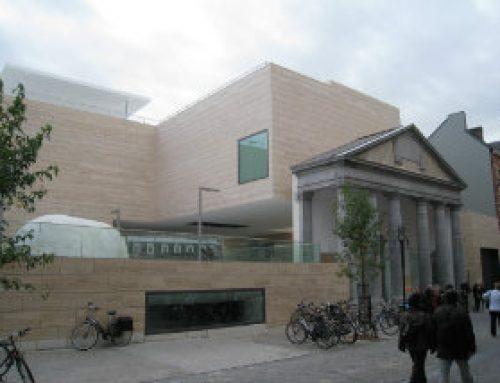 M – Museum