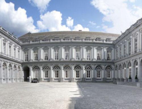 Palais d'Egmont