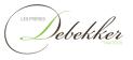 Les Frères Debekker Logo
